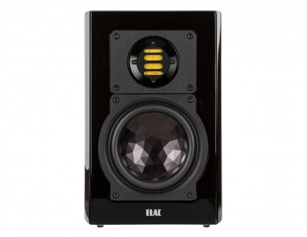 ELAC BS 263 Svart