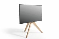 """Next OP1 Wood TV Floor Stand, 46-70"""""""