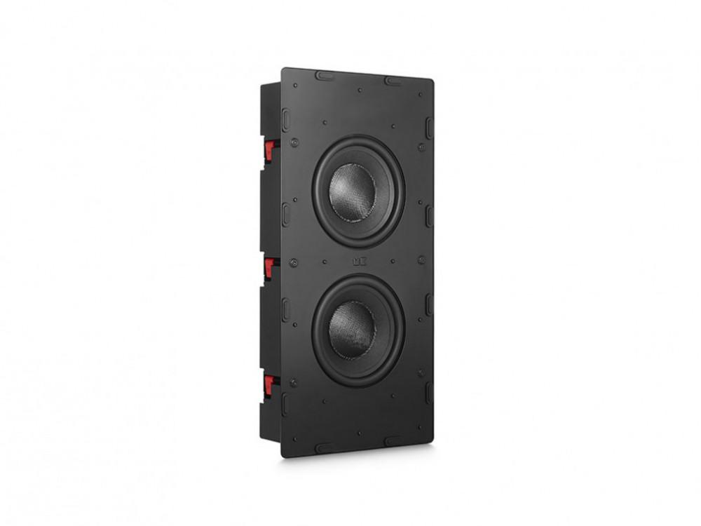 M&K Sound Miller & Kreisel IW28S In-Wall-Subwoofer
