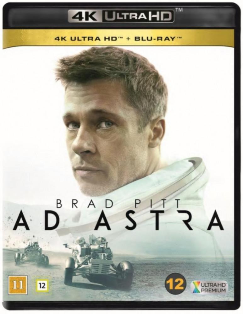 Ad Astra (4k) (UHD)