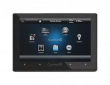 "7"" In-Wall Touch Screen with Camera (OS 2.10.6 eller tidigare)"