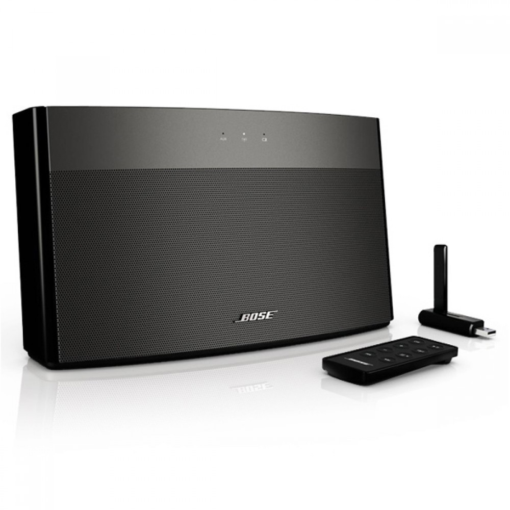 Bose SoundLink™ trådlöst musiksystem