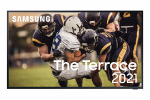 "The Terrace Outdoor TV 75"""
