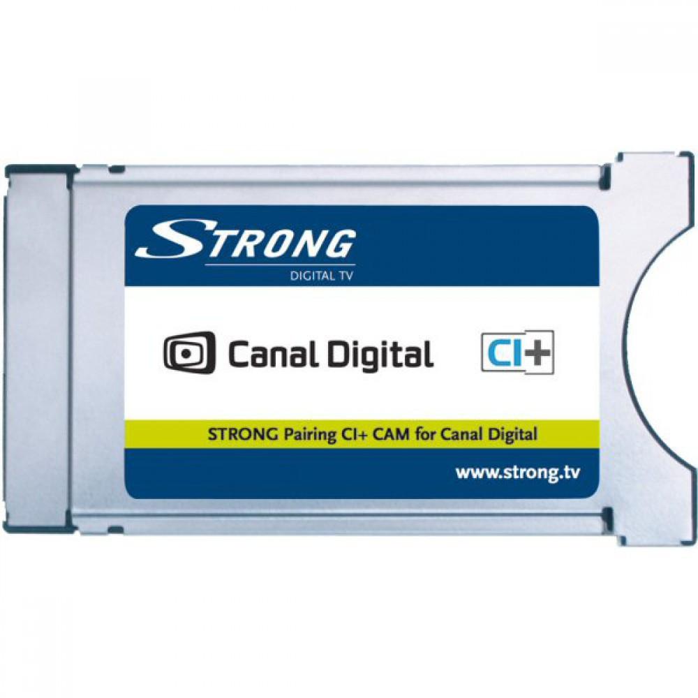 Canal Digital CONAX CA-Modul