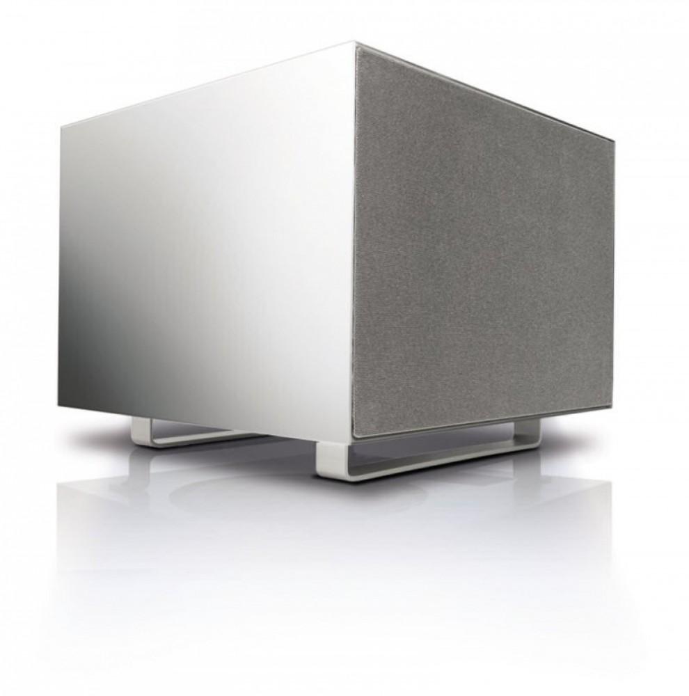 loewe individual sound subwoofer highline tele h radio tv. Black Bedroom Furniture Sets. Home Design Ideas