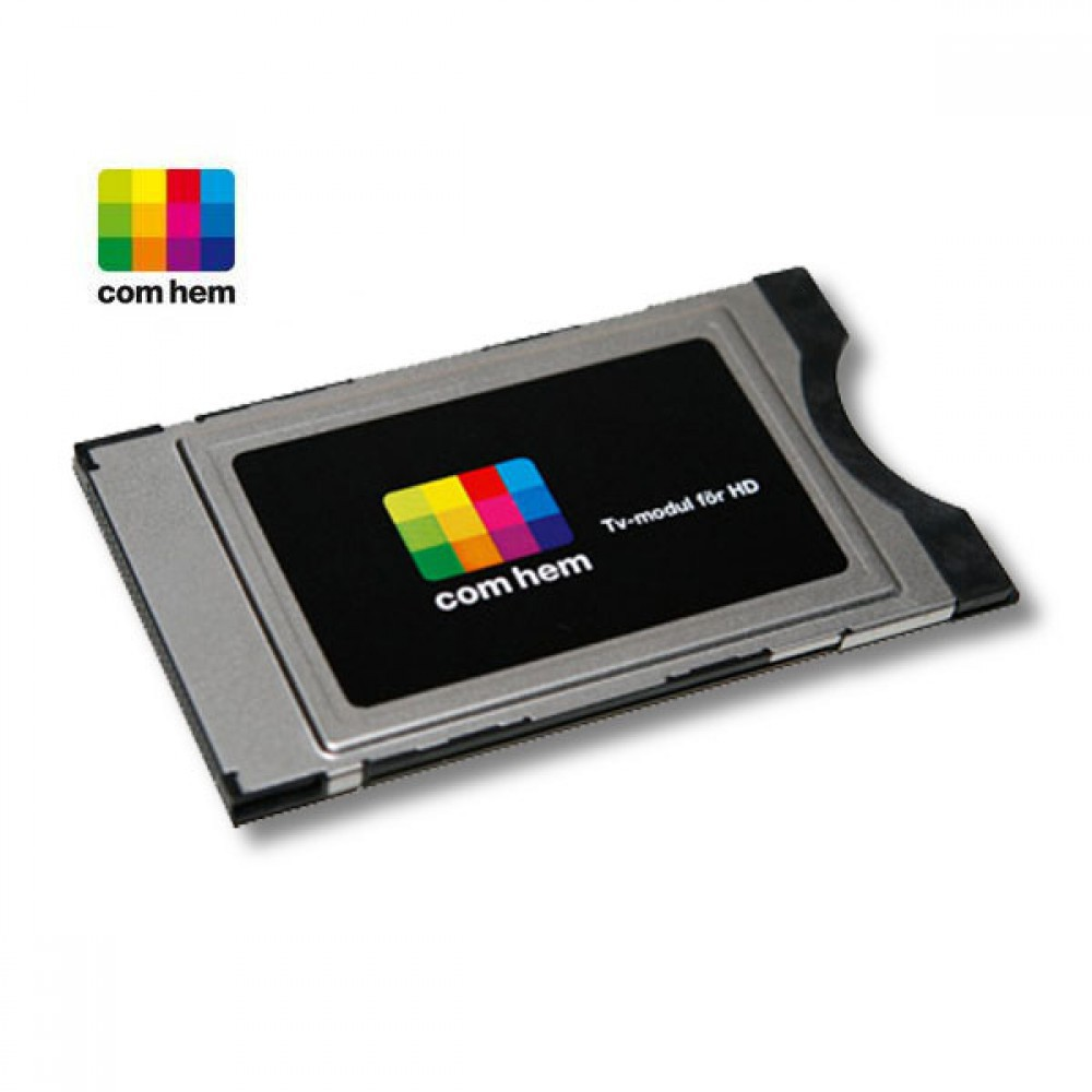 ComHem Comhem CA-modul för HD
