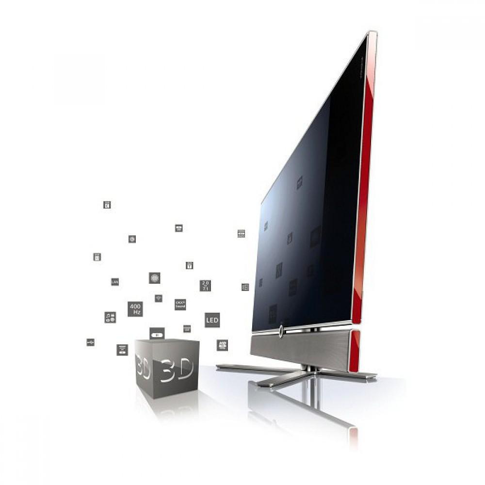 loewe individual 40 compose 3d tele h radio tv. Black Bedroom Furniture Sets. Home Design Ideas