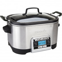 Multifunktionell Slowcooker 5,6L CSC024X
