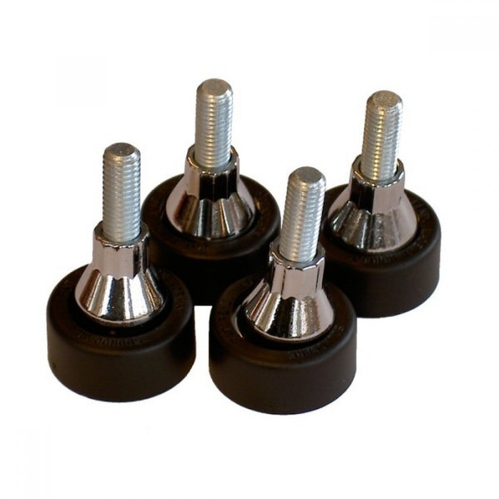 Soundcare SuperSpikes Spike 4, M8, 4-pack