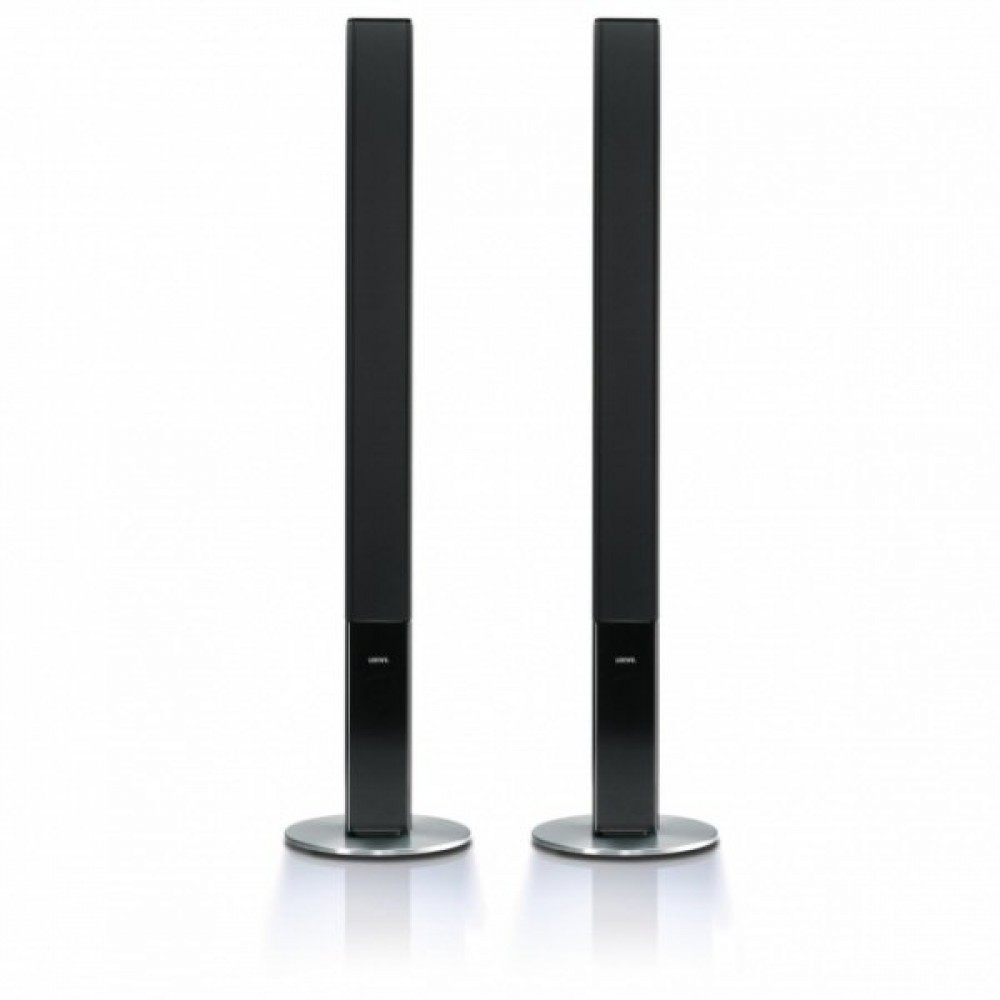 loewe individual sound stand speaker tele h radio tv. Black Bedroom Furniture Sets. Home Design Ideas