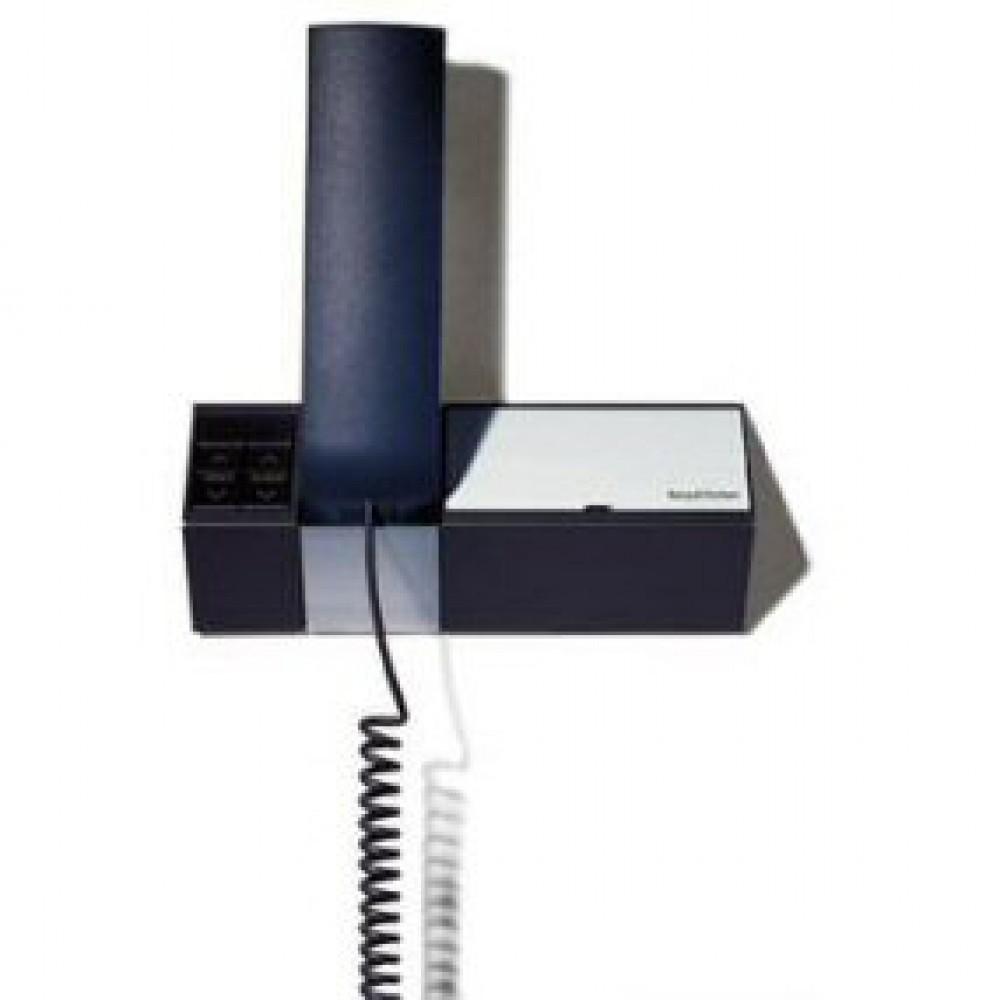 Bang & Olufsen BeoCom 1401 Vägghållare med A/V Blå