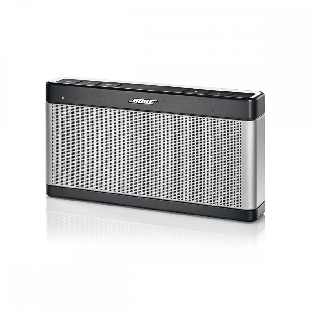 Bose SoundLink Bluetooth högtalare III