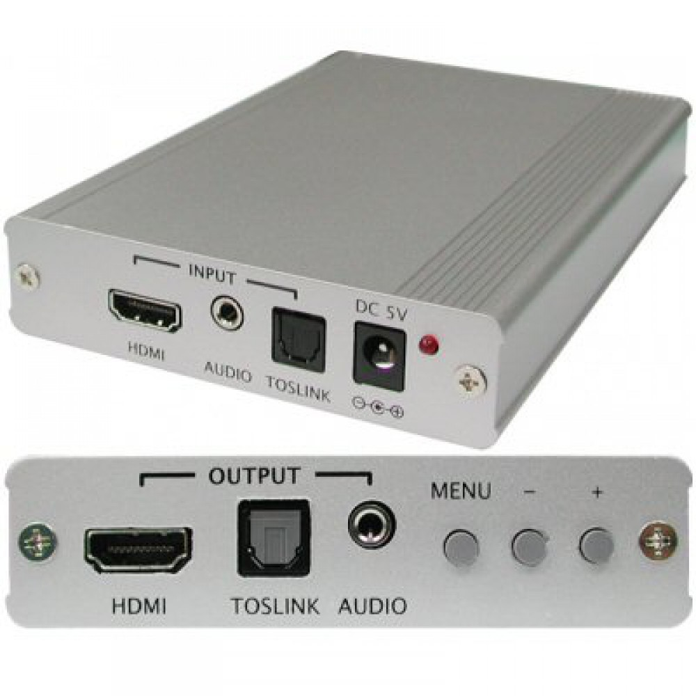 CYP CP-259H HDMI Scaler PAL/NTSC