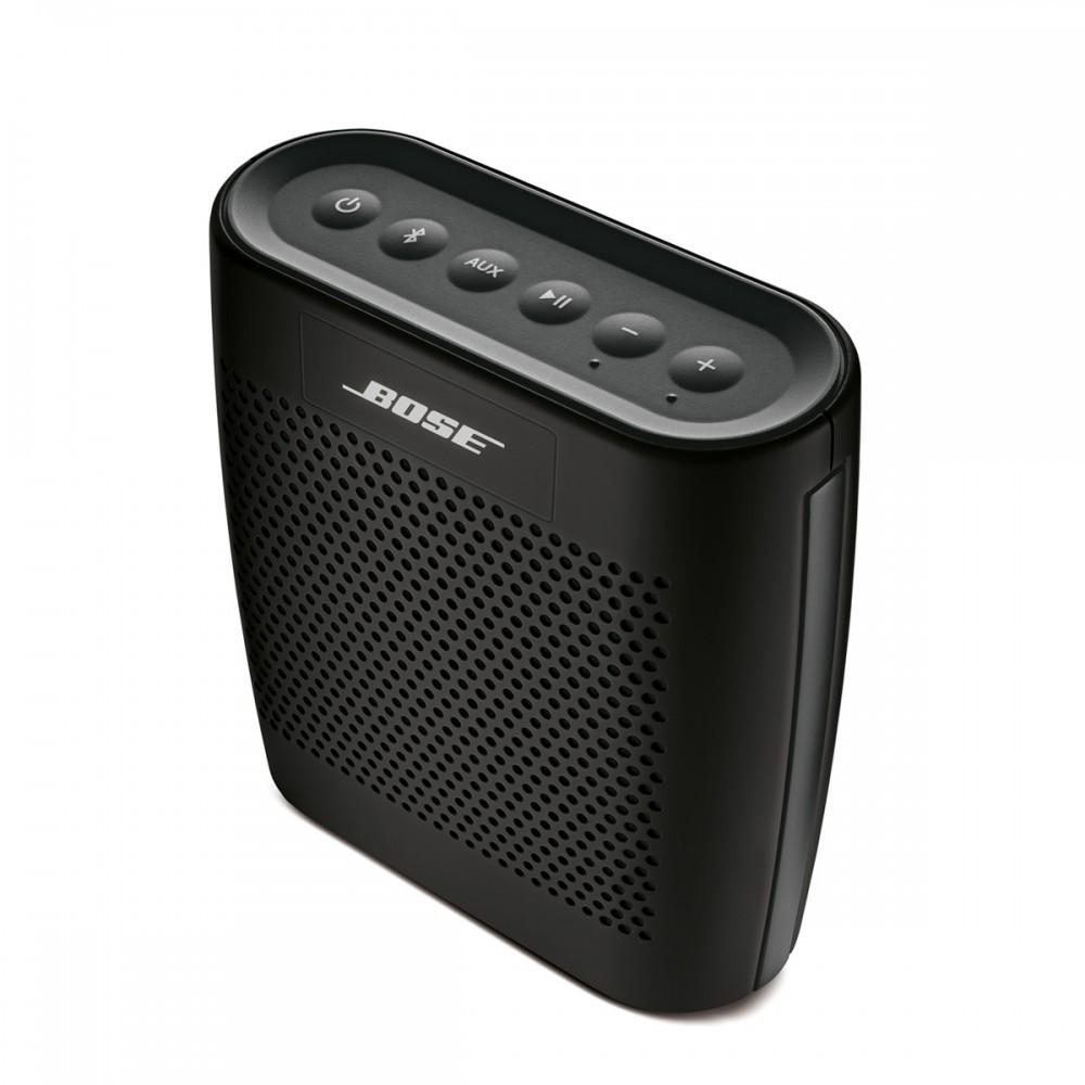 Bose SoundLink Colour Bluetooth högtalare - Tele-Hå Radio TV 9d325e182871b