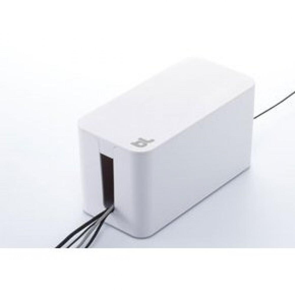 Bluelounge Cablebox Mini Tele H 229 Radio Tv