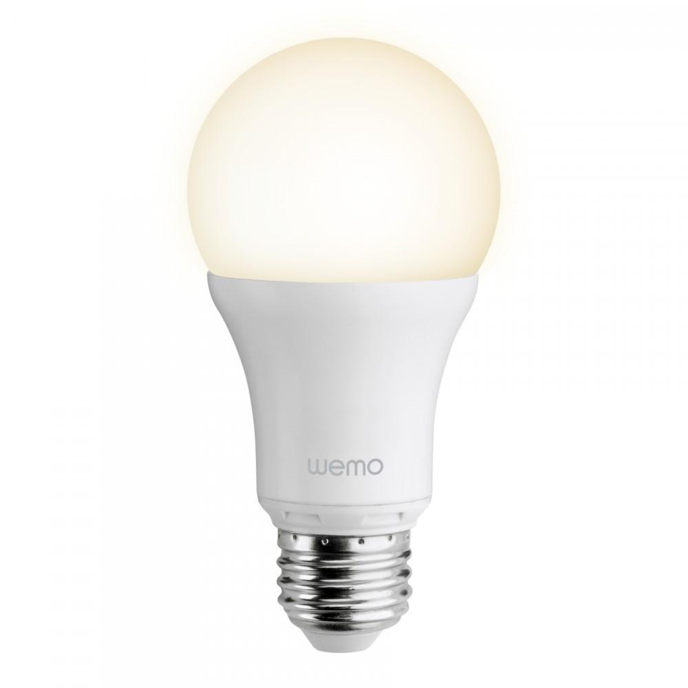 Belkin WeMo® Smart LED Bulb E27