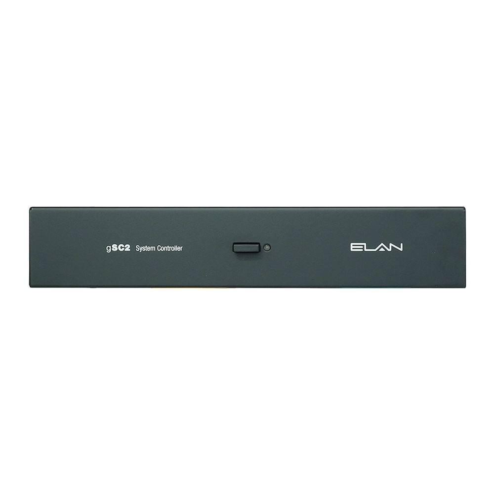 ELAN gSC2 System Controller