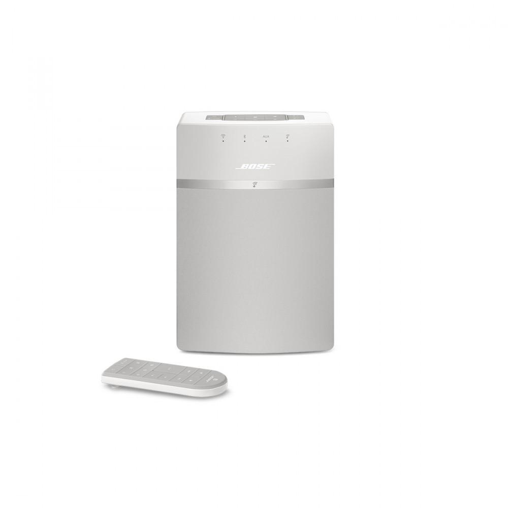 Bose SoundTouch 10 Wi-Fi musiksystem Vit