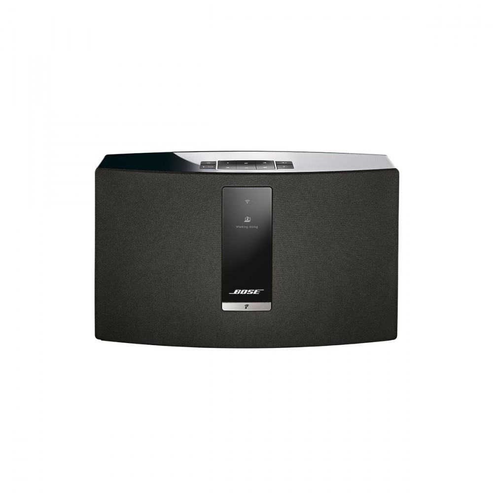 Bose SoundTouch 20 serie III Wi-Fi® musiksystem Svart