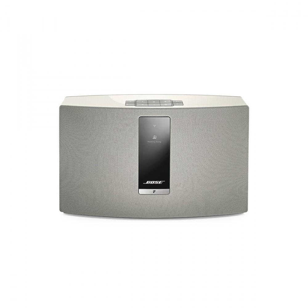 Bose SoundTouch 20 serie III Wi-Fi® musiksystem Vit