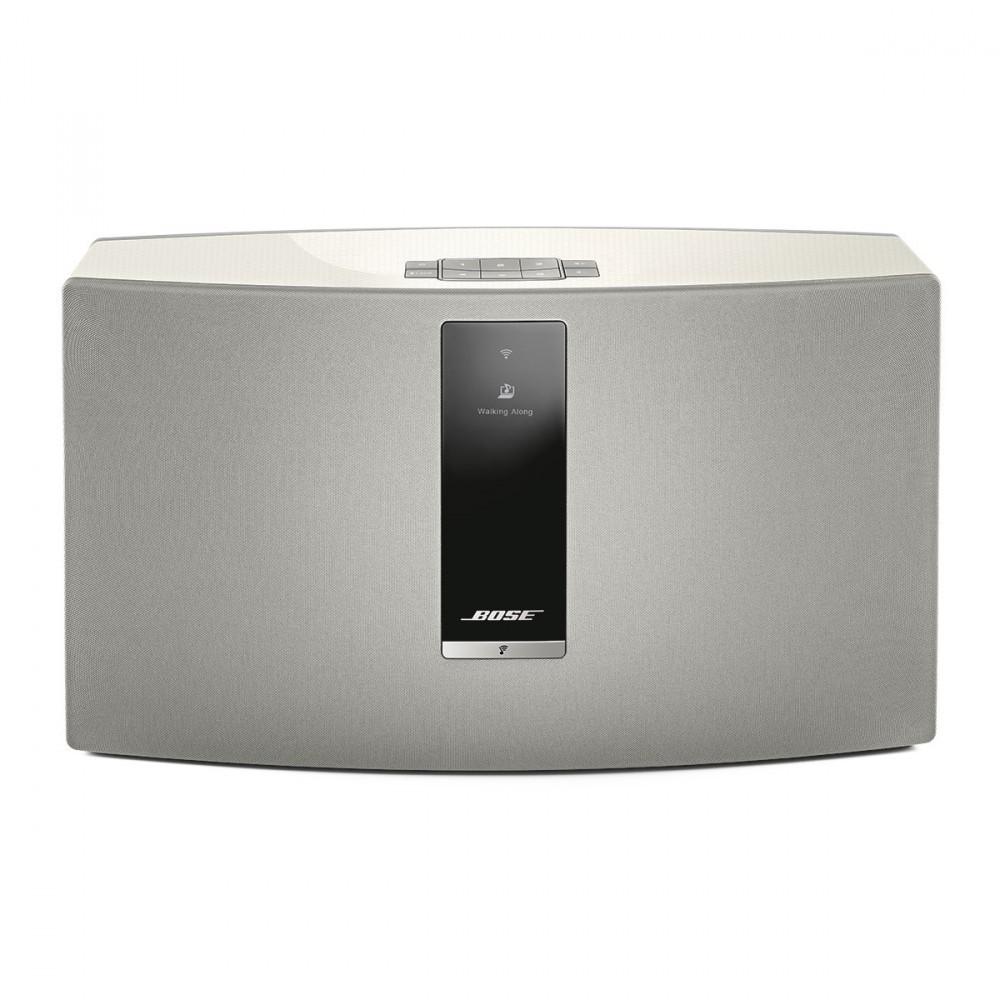 Bose SoundTouch 30 serie III Wi-Fi® musiksystem Vit