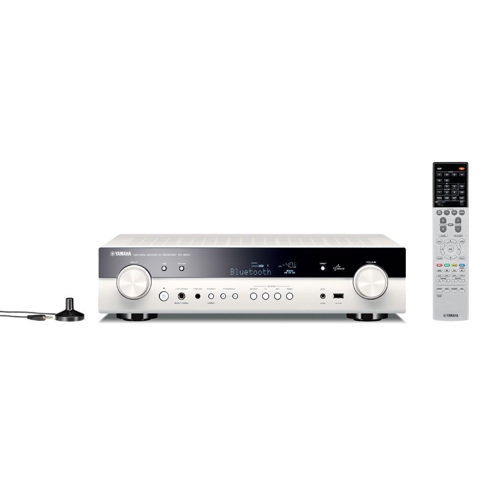 Yamaha RX-S601 - Tele-Hå Radio TV
