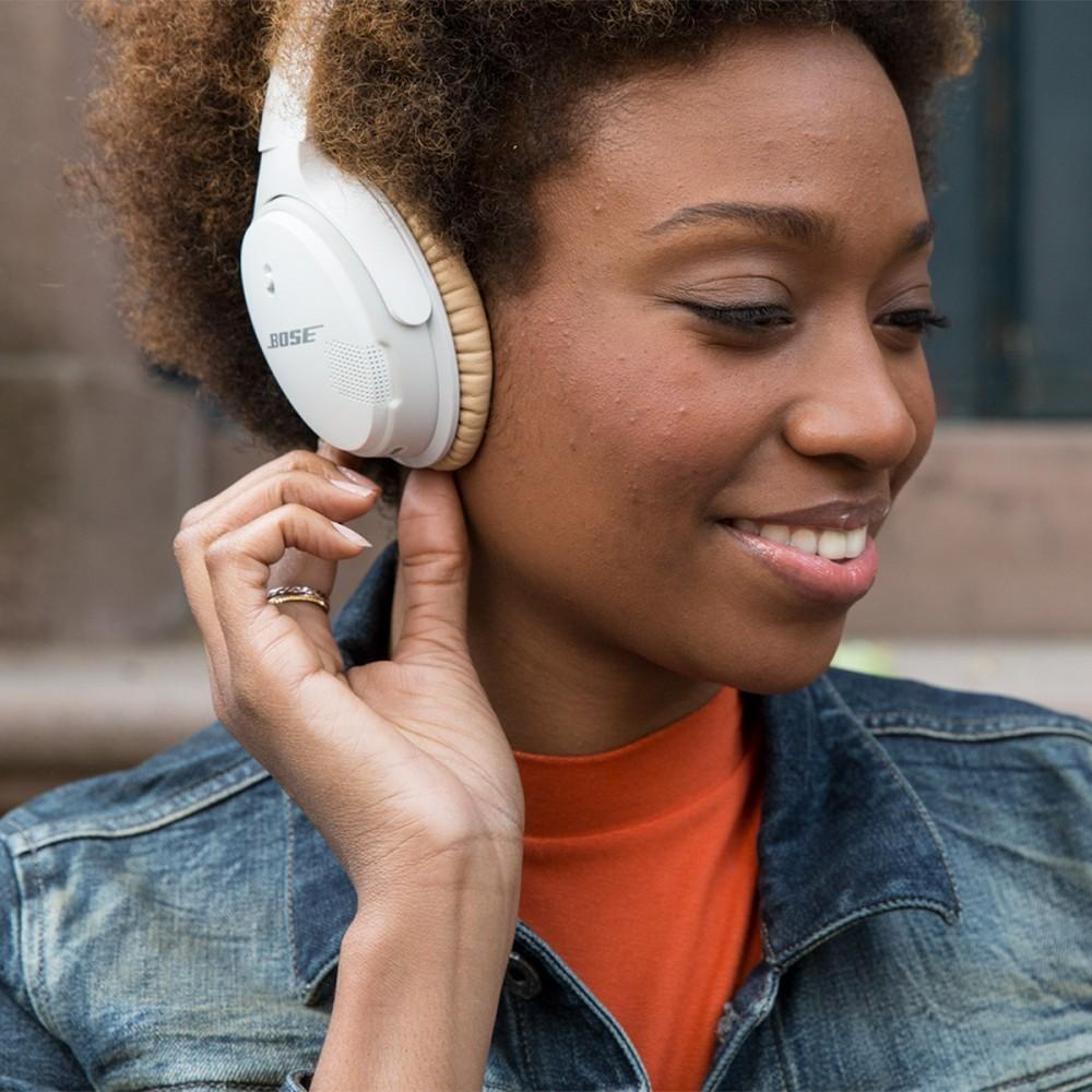 Bose SoundLink Around-Ear Wireless II - Tele-Hå Radio TV 4f74f5d164fb8
