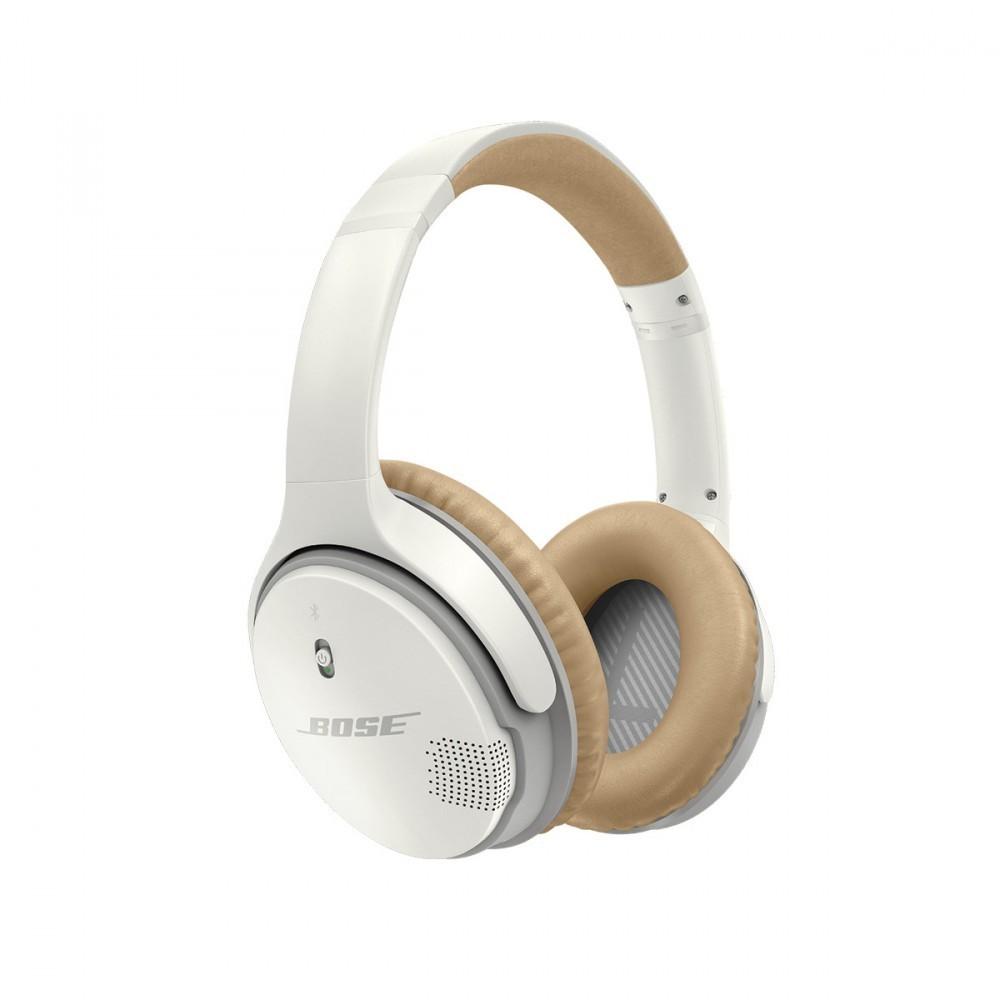 Bose SoundLink Around-Ear Wireless II Vit