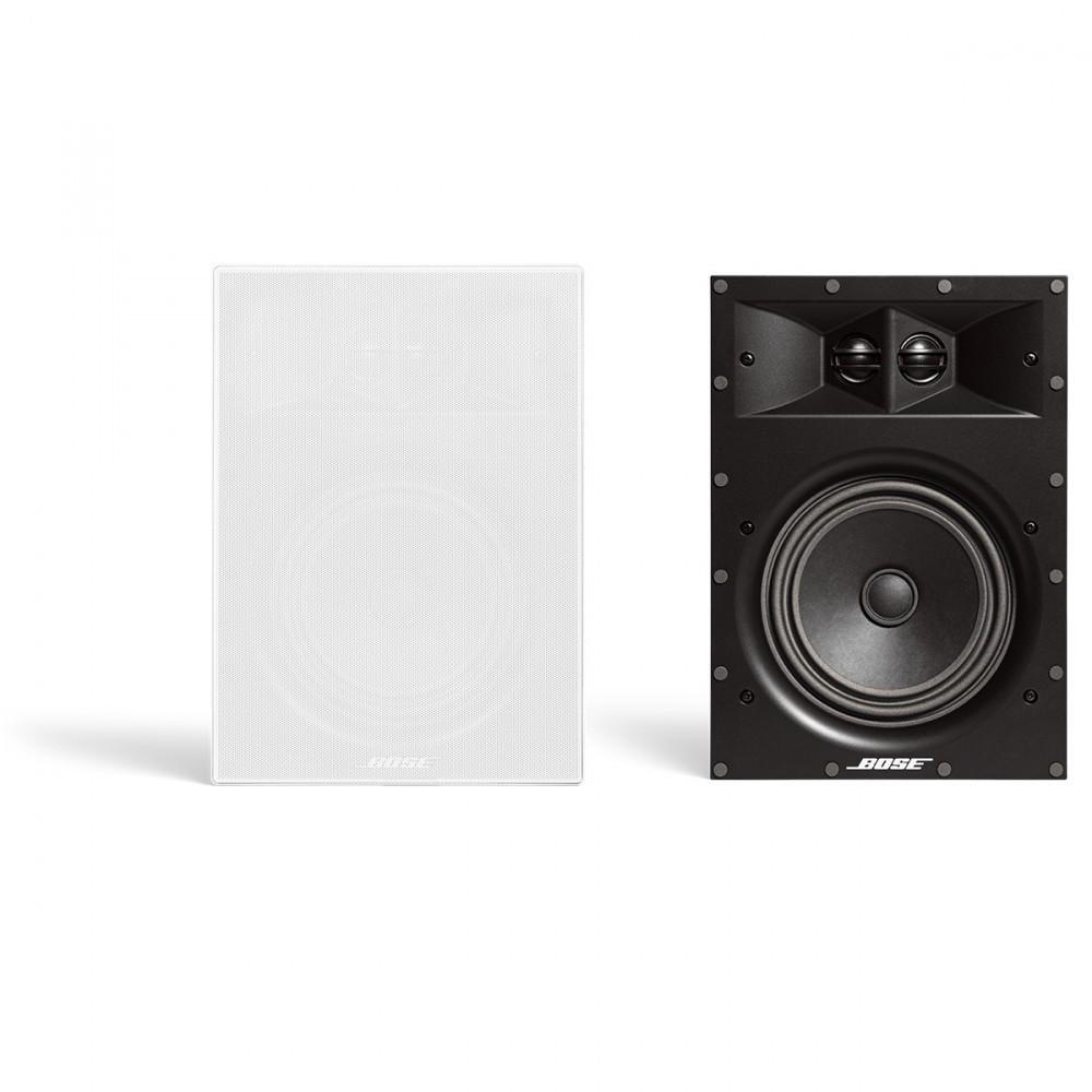Bose 891 Virtually Invisible vägg- inbyggnadshögtalare