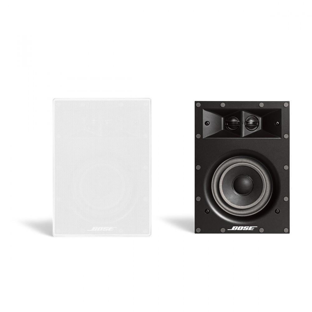 Bose 691 Virtually Invisible vägg- inbyggnadshögtalare